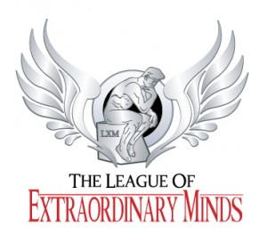 Rich Schefren and Jay Abraham - League of Extraordinary Minds